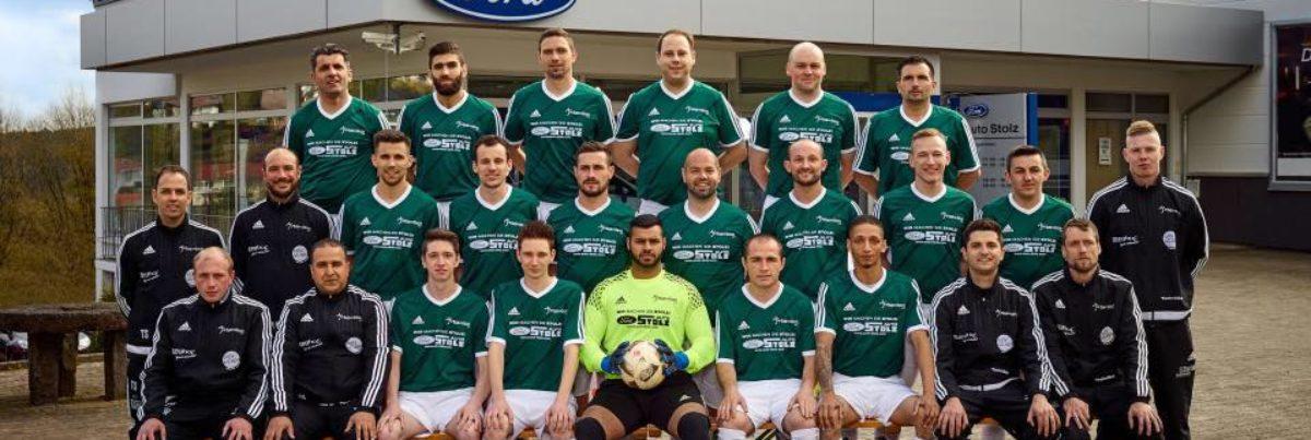 Fußball – TuS-05 Daun